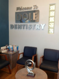 Dole Dentistry, Dr. Paul Dole, Yorba Linda, CA dentist